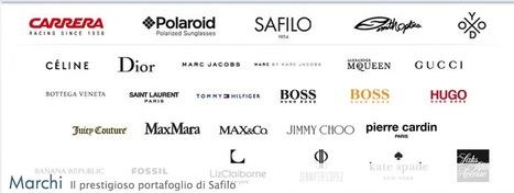 Luisa Delgado Named New Safilo CEO | Eyewear | Scoop.it