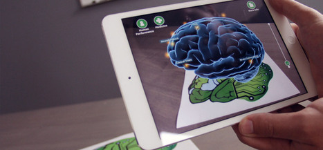 22 Virtual and Augmented Reality Education Apps - Infinityleap | Sites et Applis pratiques | Scoop.it