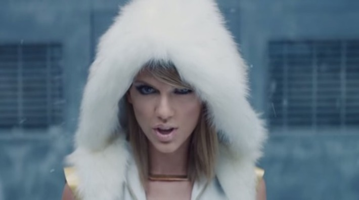 Taylor Swift is the feminist hero young girls need today | Dare To Be A Feminist | Scoop.it
