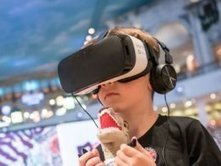 Virtual reality brings autism awareness to shoppers » Charity Digital News | Charity | Scoop.it