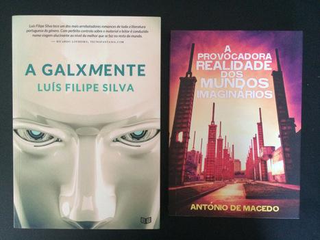 Últimas aquisições (nacionais) | Ficção científica literária | Scoop.it