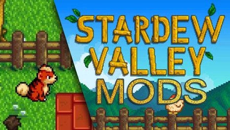 [SMAPI] Daily Friendship Increaser Mod for Stardew Valley - Stardew Valley Mods | Minecraft New | Scoop.it