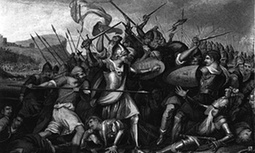 French correction: Henry V's Agincourt fleet was half as big, historian claims | Arts and humanities research | Scoop.it