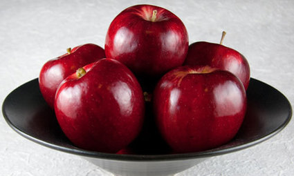Fruits: Apples | Health Benefits of Eating Apples | Health and Fitness | Scoop.it