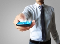 Understanding the Behavior of Mobile Device Consumers|Mobile Marketing Watch | by MENG members | Scoop.it