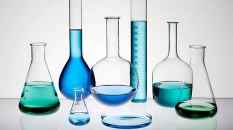 10 super-cool chemistry GIFs | Science! | Geek.com | Prácticas laboratorio | Scoop.it