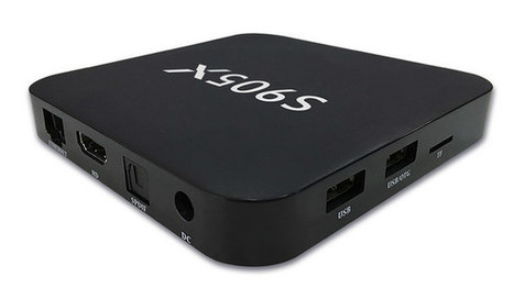 HiPo S905X Amlogic S905X Android TV Box is Available for Pre-order for $40 and Up | Embedded Systems News | Scoop.it