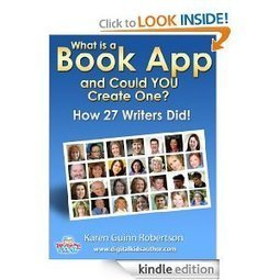 News - How 27 Writers Published Books as Book Apps @ The iMums | Apps With Curriculum | Scoop.it