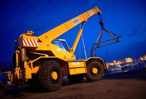 Handle With Care: Tips for Safe Crane Operation | Ashburton Crane Hire | Scoop.it