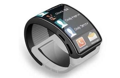 Samsung's New Innovation - Samsung Galaxy Gear Smart Watch   Technology: Techno Stall   Scoop.it