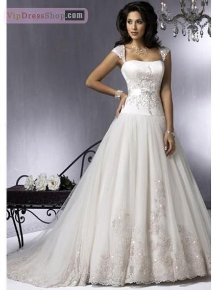 Wedding Dresses | We Providing Various Elegant Wedding Dresses | Scoop.it