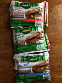 Jennie-O Introduces Uncured Turkey Franks | Living Gluten free | Scoop.it