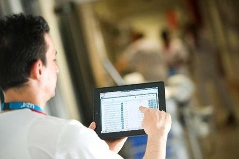 Mobiele werknemers negeren kan productiviteit schaden | ZDNet.be | 20 innovative ways businesses have implemented ICT | Scoop.it