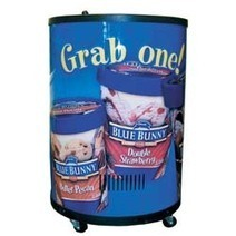 Promotional Display Freezer | For All of Your Display Needs | Scoop.it