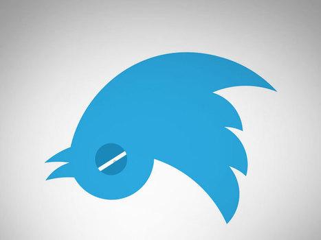 Twitter présente des chiffres inquiétants pour le début de l'année et ouvre son outils de statistiques en France | Musique et Innovation | Scoop.it