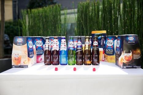 1664 : Fruits Rouges et accords mets-bières | Id marketing cuisine | Scoop.it