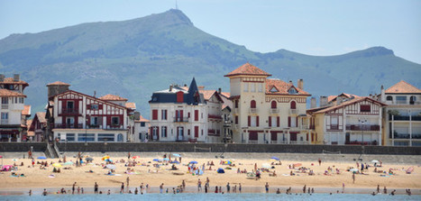 Vive le tourisme | BABinfo Pays Basque | Scoop.it