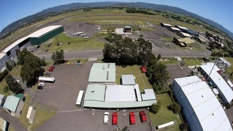 NSW regional airports win $50m for infrastructure upgrade | Australian Tourism Export Council | Scoop.it