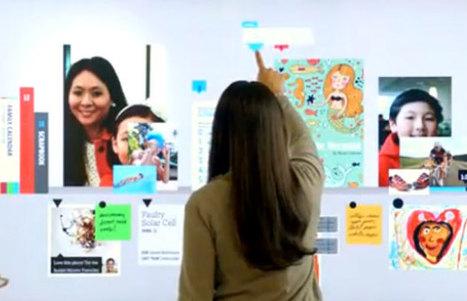 Microsoft Envisions An All-Digital Future (Video) - Complex.com (blog)   3C Media Solutions   Scoop.it