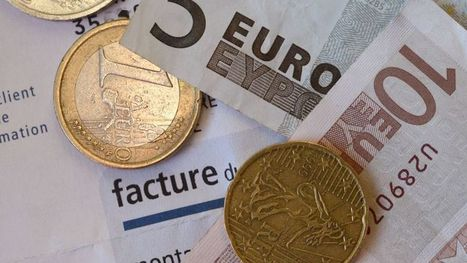 Électricité : deux hausses des prix de 5% cet été et en 2014 | Veille technologique STI2D | Scoop.it