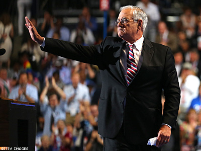 Barney Frank on Why He Compared the Log Cabin Republicans to Uncle Tom | LGBT Times | Scoop.it