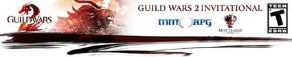 Sign Up For The First Guild Wars 2 Invitational Tournament | MMO News | Guild Wars 2 Strategy and Tips | Scoop.it