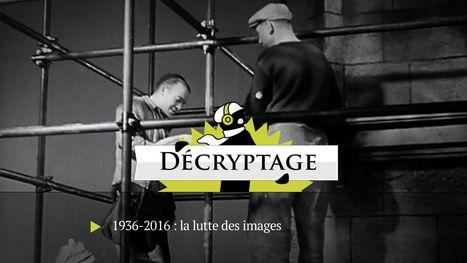 1936-2016: la lutte des images | Groupe Rercherches Materialistes | Scoop.it