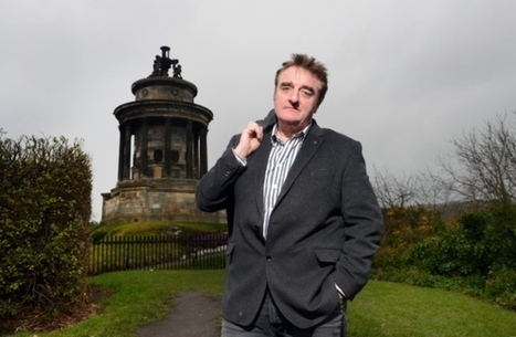 Tommy Sheppard: SNP vote doesn't get Tories elected | An Audience with Alex Salmond | Scoop.it