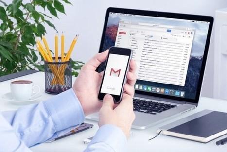 7 extensiones de Chrome que harán tu Gmail mucho mejor | Herramientas y Utilidades | Scoop.it