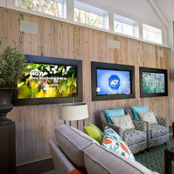 Inside HGTV's 'Smart Home' - Electronic House Magazine | The SmartHome | Scoop.it