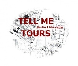 TELL ME TOURS | The Architecture of the City | Scoop.it