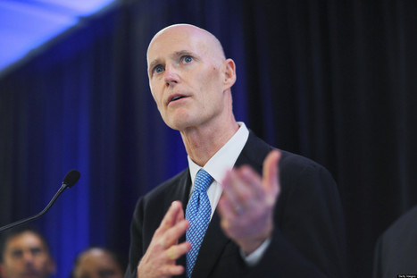 Florida's Lawmakers Test the Null Hypothesis on Medicaid Expansion | Healthcare Reform and Public Policy | Scoop.it