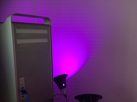 How to Control Philips Hue Lights from an Arduino (and Add a Motion Sensor)   Robotics and Electronics   Scoop.it