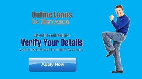 Payday Loans Ontario: Tips That Helps You Avoid Certain Scams While Applying With Payday Loans Ontario! | Payday Loans Ontario | Scoop.it
