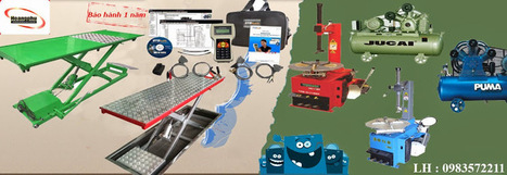 Giải pháp tăng doanh thu dịch vụ sửa chữa xe máy -Thiết bị sửa chữa xe máy | Máy ra vào lốp | Scoop.it