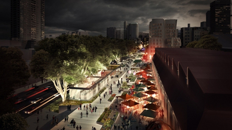 High Line-Style Project For Sydney | Sustainable Cities Collective | Research Interests | Scoop.it
