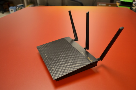 Wi-Fi routers: More security risks than ever | Infosec | Scoop.it