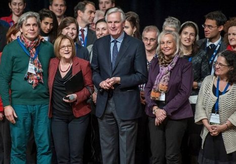 Strasbourg Declaration: Empowering social entrepreneurs for ...   Collective intelligence   Scoop.it
