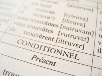Grammaire française B1 : Exprimer la condition - Avancé - Grammaire Française | Bonjour de France | Scoop.it