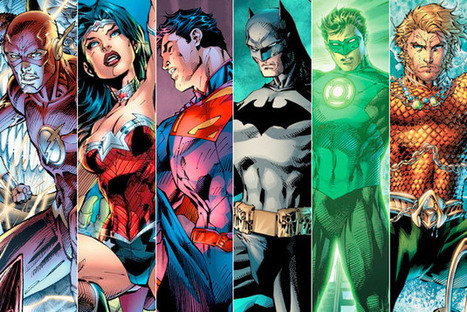 Warner Bros. Confirm 'Justice League' Film With Zack Snyder To Direct | Movie News | Scoop.it