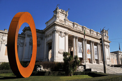 Editalia | GNAM - National Gallery of Modern Art | Arts and Literary News | Scoop.it