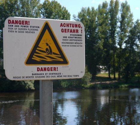 Ouverture de la pêche : la SHEM appelle à la vigilance à l'aval des ouvrages hydroélectriques | Vallée d'Aure - Pyrénées | Scoop.it