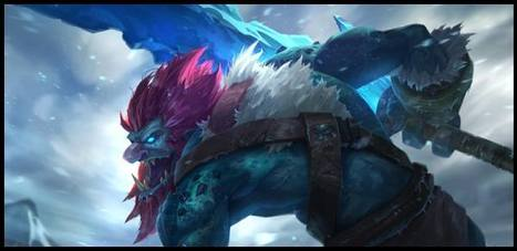 Poll: Why do you think Trundle wasn't played? - League of Legends Community | League_Of_Legends_Strats | Scoop.it
