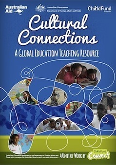 Childfund Connect | Cultural Connections Teaching Resource | Resource | Global Education Resources | GEP Designing curriculum | Scoop.it
