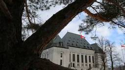Supreme Court upholds police background checks on potential jurors Add to ... - Globe and Mail | eyewitness | Scoop.it