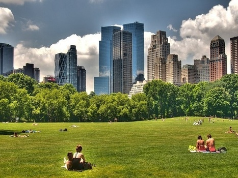 10 Strategies for a Stronger, Greener Economy | TheCityFix | Développement durable et efficacité énergétique | Scoop.it