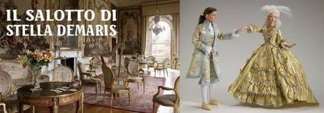 Il salotto di Stella Demaris | Opere di Stella Demaris, scrittrice e artista | Scoop.it