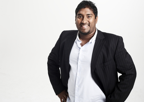 """Vinny Lingham, CEO of Gyft: Bitcoin """"has the potential to become an international currency"""" 
