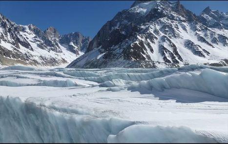 Google Street View sube al Mont Blanc y es impresionante   Redes Sociales   Scoop.it