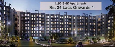 Amrapali Spring Meadows Noida Extension Floor Plan | Property in Noida | Scoop.it